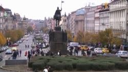 Як Прага вберегла старовинні фасади