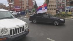 Slavlje na severu Kosova zbog Interpola