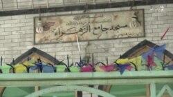 کابل کې پر «الزهرا» جومات حمله کې ۵ تنه وژل شوي