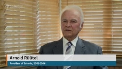 Russia & Me: Arnold Ruutel