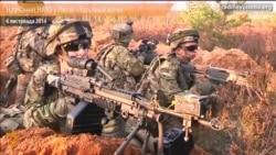 НАТО готується в Литві дати відсіч у разі нападу Росії – про це та інше у відео за тиждень