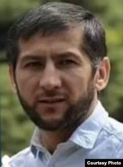Исломиддин Саидов