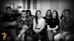 Retrospektiva 'Perspektive': Prva epizoda - Skoplje
