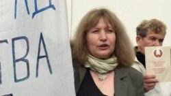 Пікет пэнсіянэраў: Лукашэнка не дае рады сваім абавязкам