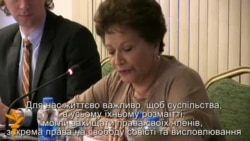 Правозахисники координують роботу в Криму та на інших спірних територіях