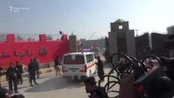 Në Pakistan, 21 të vrarë