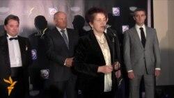 Людмила Янукович відкрила балетний фестиваль у Донецьку