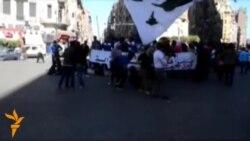 مصر: عودة الإعتصامات