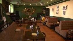 В Украине снова заработали кафе и рестораны – но с ограничениями