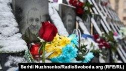 Участники Революции Достоинства из Донецкой области убеждены, что в Украине со времен трагических событий в центре Киева зимой 2014 года произошло недостаточно перемен, в частности, в борьбе с коррупцией