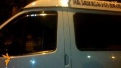 Бесплатный транспорт в дни Рамазана