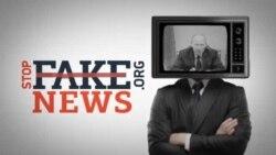 Штурм Киево-Печерской Лавры и мораторий на русский язык | StopFake (видео)