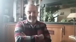 Шендерович о таланте Михалкова