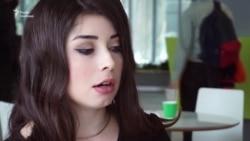Как живут молодые украинские ромы (видео)