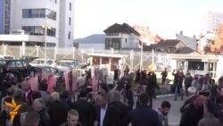 Судири во Косово, непречен транзит на мигранти во Србија