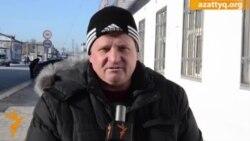 Падение курса рубля ударило по жителям Байконура