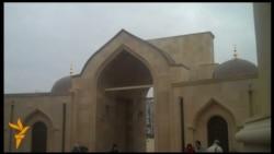 У Києві відкрили першу мечеть