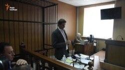 В Україні застави в розмірі 19 мільйонів гривень ще не було – Гребенюк