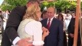 «Хор австрійського бізнесу» каже, що з Путіним і Росією треба м'якше – посол Олександр Щерба