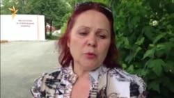 Руководитель общественного движения «За развивающуюся Находку» Надежда Корчевная.