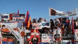 Իսրայելահայերը պահանջում են հրեական ԶԼՄ-ներից լուսաբանել ու ներկայացնել Արցախի վերաբերյալ եղելությունը