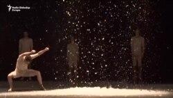 Balkanski plesači: Plesom protiv podjela