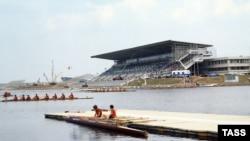 Олимпийские объекты в Крылатском считаются наиболее удачными архитектурными проектами времен Олимпиады-80
