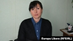 Tatiana Leahu