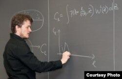 Predavanje prof. Huterera