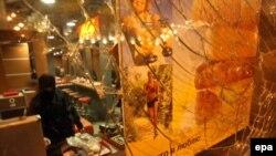 По факту взрыва в Санкт-Петербурге возбуждено уголовное дело по статье «Покушение на жизнь двух или более лиц, совершенное общеопасным способом»