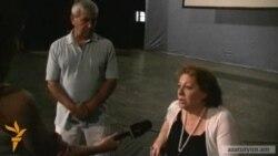 Հայ-հրեական «ճակատագրական» ընտանիքը