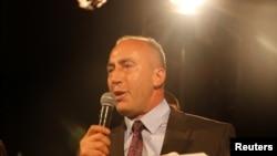Ramuş Haradinaý