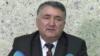 Худоёр Худоёрзода, министр транспорта Таджикистана