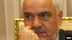محمدرضا رحیمی، معاون اول محمود احمدینژاد