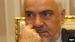 محمدرضا رحیمی، معاون اول رییس جمهوری ایران.
