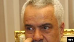 محمدرضا رحیمی، معاون اول محمود احمدی نژاد که از سوی یک نماینده مجلس به فساد متهم شده است.