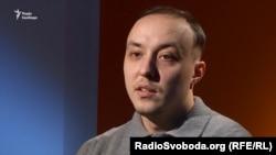 Владислав Власюк, юрист