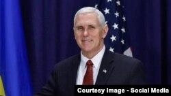 ABŞ-ın vitse-prezidenti Mike Pence