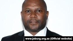 Jolidee Matongo (januar 2020.)