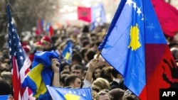 Has Kosovo's independence inspired others across the post-Soviet space?