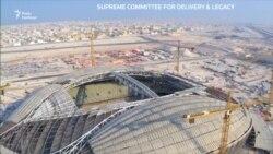 ФІФА відмовилася збільшити число учасників Чемпіонату світу з футболу в Катарі – відео