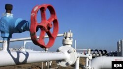 Russia says there is no intention of creating a cartel of natural-gas producers.