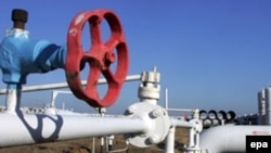 Europe receives one-quarter of its gas from Russia, mainly through Ukraine.