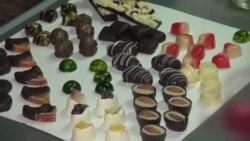 Čokolada belgijska, receptura derventska