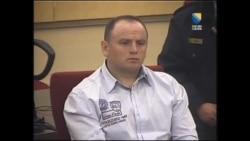 Sarajevo: Presuda Veselinu Vlahoviću