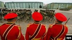 Может ли членство в «Библейской свободе» помочь избежать воинской повинности?