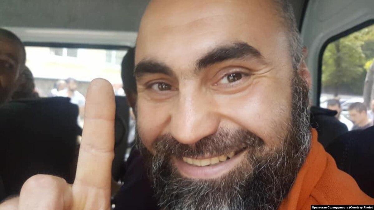 У фигуранта «дела Хизб ут-Тахрир» проблемы с почками и сильная головная боль – Денисова