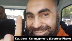 Eldar Kantimirov