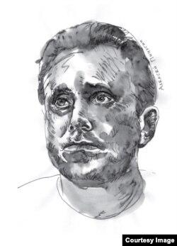 Рисунок Анастасии Збуцкой