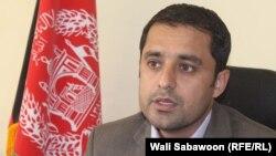 حفیظ احمد میاخیل مشاور مطبوعاتی وزارت مهاجرین و عودت کنندهگان افغانستان